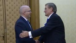 SHBA i kërkojnë Shqipërisë të thellojë reformat