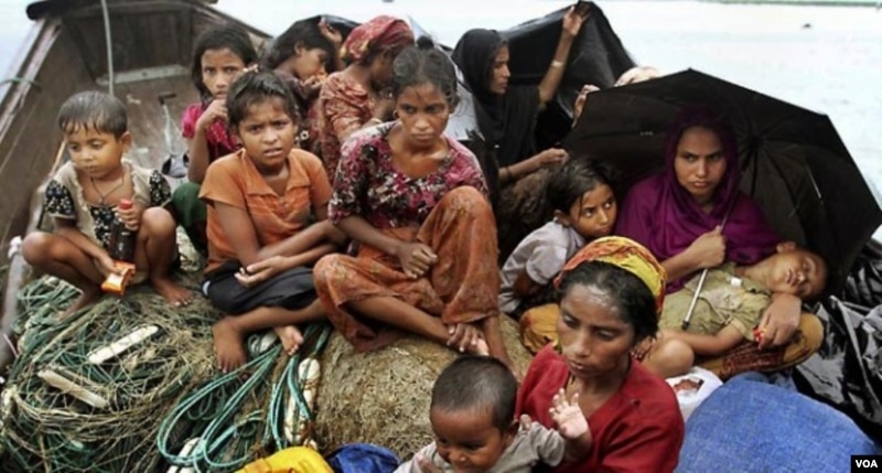 102DD271-907D-4B3C-A87B-78A79A4984CD_mw800_s - Burma Sentences UN Staff to Prison for Rakhine Violence  - Asia   Middle East
