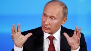 Arm Sales, Trade on Agenda for Putin Visit to India