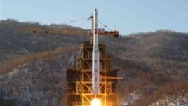 Seuli analizon raketën e lëshuar nga Pheniani