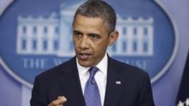 Presidenti Obama, apel për veprim në Kongres