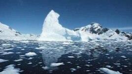 Paralajmërim frikësues për shkrirjen e akullit të Arktikut
