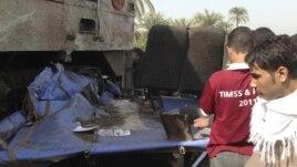 Aksident në Egjipt, vriten dhjetra fëmijë