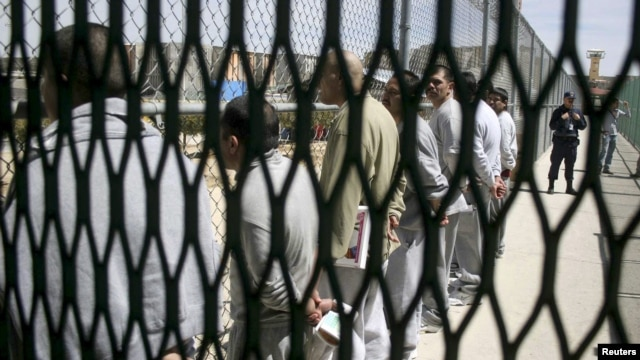 Motín en cárcel de México: 23 muertos