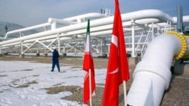 Turkey Continues Trading Gold for Iranian Natural Gas thumbnail
