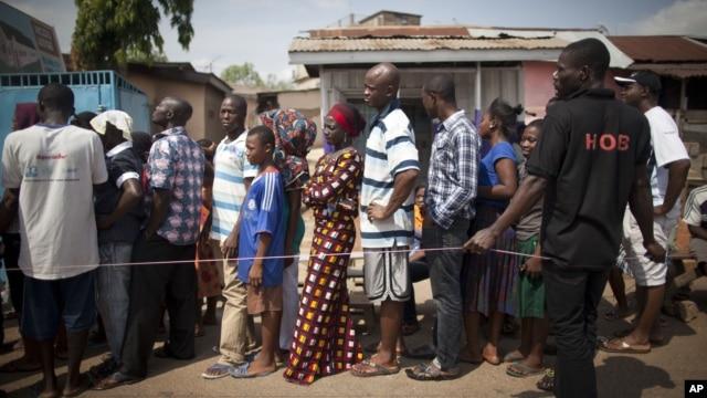 Ghana Election: Opposition NPP Alleges Vote Fraud