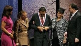 Nderohet Muhamed Ali për punën si veprimtar e bamirës
