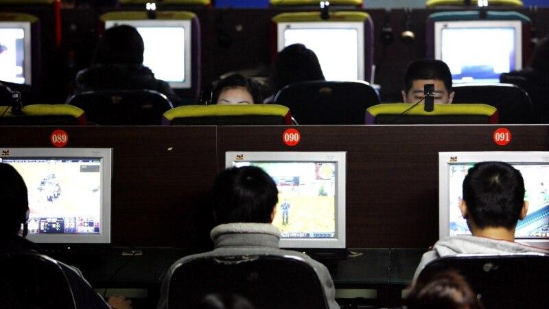 Компьютерный вирус угрожает Интернету