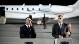 Ramush Haradinaj – shpallet i pafajshëm