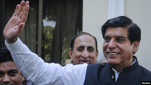 Pakistan PM Wins Time In Legal Wrangle Over President.