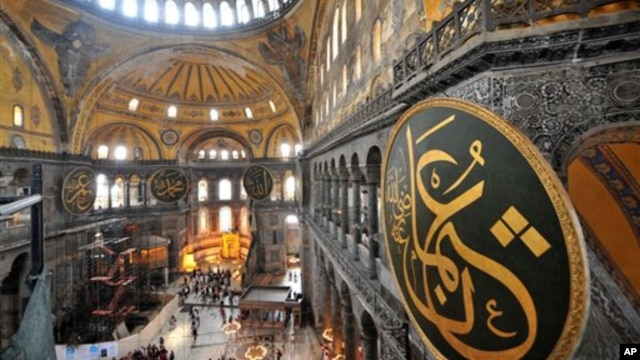 Turkey Lobbies Museums Around World to Return Artifacts