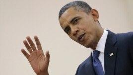 Presidenti Obama uron shqiptarët me rastin e 100 vjetorit