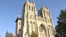 Një vend për Nënë Terezën në Katedralen e Uashingtonit