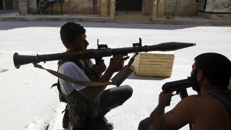 US to Slap New Sanctions on Syria