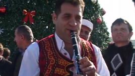 Tirana në atmosferë të veçantë festive