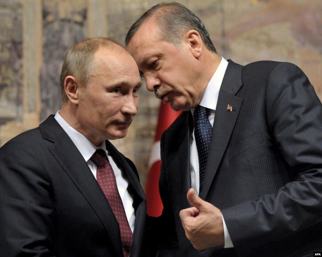 Станислав Иванов: «Двойная игра» Эрдогана в регионе во вред России