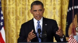 Obama, thirrje Kongresit për ngritjen e tavanit të borxhit