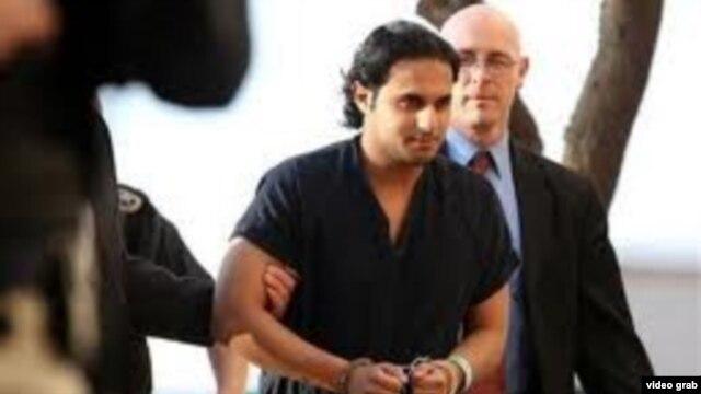 Aldawsari dënohet me burgim të përjetshëm