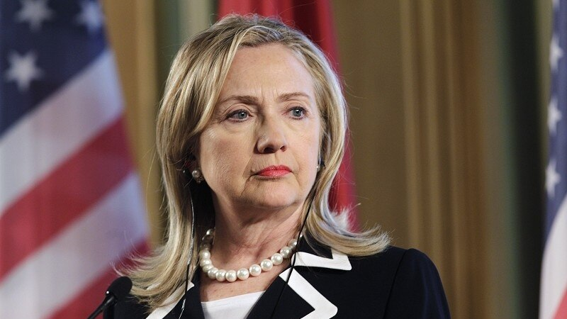 Clinton to Pressure Russia on Syrian Crisis