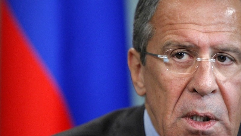 Russia Favors Syrian Solution to Political Crisis