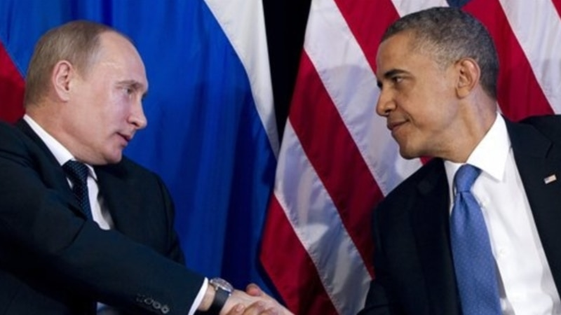 Obama: Tensions With Russia Can be Worked Out