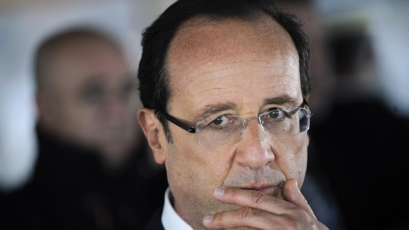 France Will Continue Pressuring Assad to Leave Syria