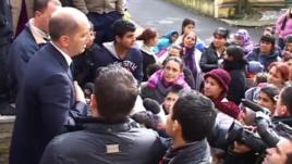 Të drejtat njerëzore dhe shkeljet në Shqipëri