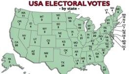 SHBA: Roli i Kolegjit Zgjedhor.