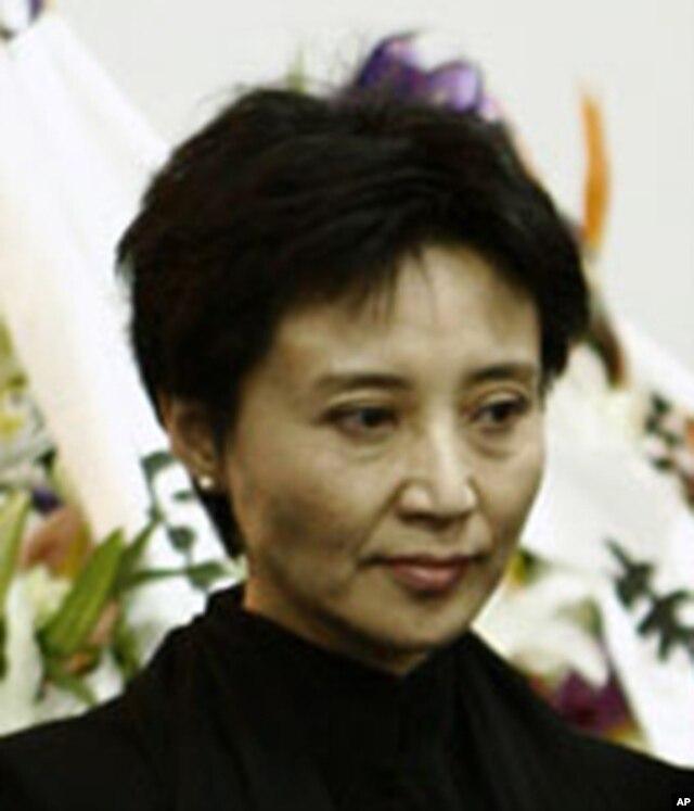 谷开来案开庭在即 辩护律师:张晓军并不认识海伍德(图)