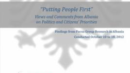 Shqipëri, gjendja aktuale zgjon ndjenja përgjithësisht negative