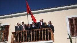 Shqipëria gjatë vitit 2012